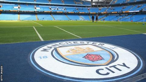 Manchester City owners consider legal action over 'financial doping' comments