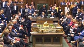 Brexit: MPs to begin scrutiny of vital withdrawal bill
