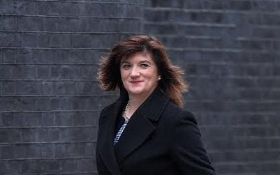 Nicky Morgan demands publication of report on RBS's controversial restructuring arm