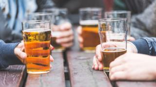 London no longer most expensive place to buy beer