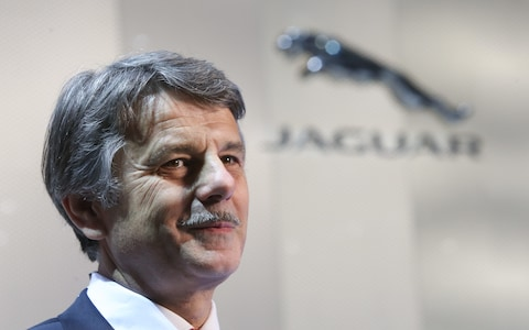 JLR ready to embrace the future but concerns about Europe remain