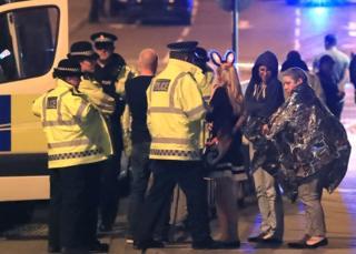 NHS warns on social media trolls during terror attacks