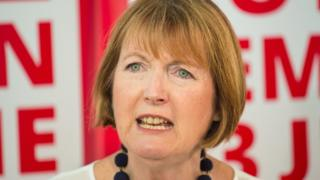 Harriet Harman: Give MPs six months' paid maternity leave
