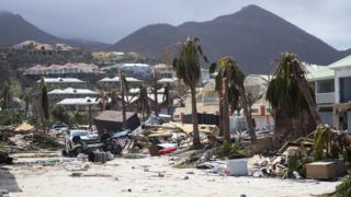 Hurricane Irma: Caribbean counts the cost of deadly storm