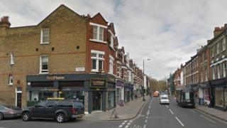 RideLondon: Pedestrian dies from injuries after race collision