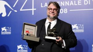 Venice Film Festival: Del Toro wins Golden Lion for The Shape of Water