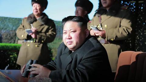 North Korea: How are countries defending themselves?