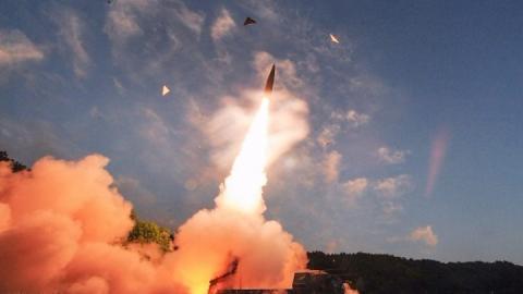 North Korea nuclear crisis: Putin calls sanctions useless