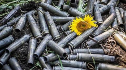 Donbas: 11 attacks on Ukrainian positions