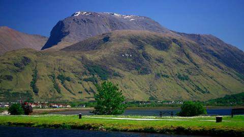 Bid to rescue Ben Nevis weather data