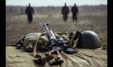 Donbas: One Ukrainian serviceman killed over 24 hours