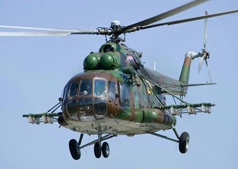 Russia supplies helicopters and missile systems to Belarus
