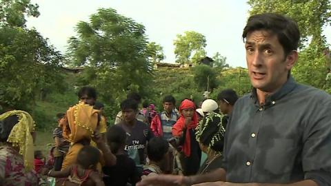 Rohingya crisis: Insurgents declare temporary ceasefire