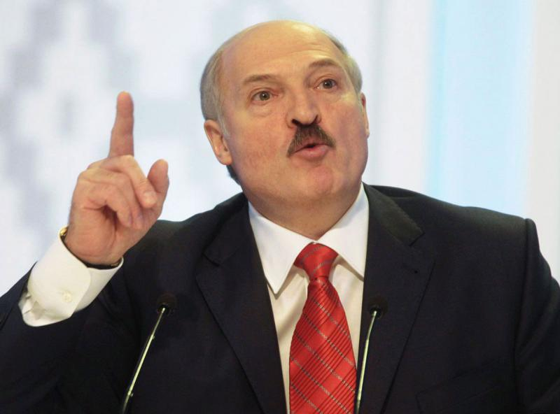 West-2017 drills aims to train army not to assault, - Lukashenko
