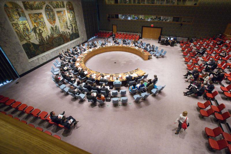 Ukraine submits its view on UN peacekeepers in Donbas to UN Secretary-General