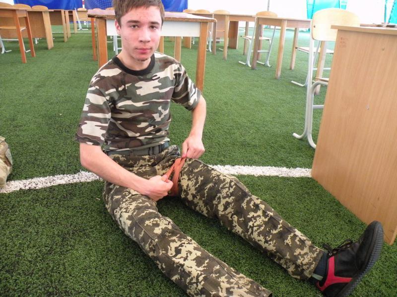 Ukraine demands Russia to let Ukrainian consuls see detained Pavlo Gryb