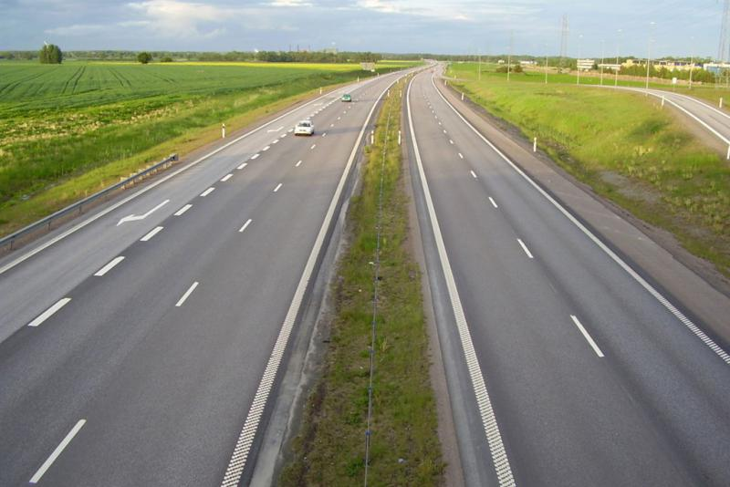 Poland to repair Ukrainian roads near borderline checkpoints