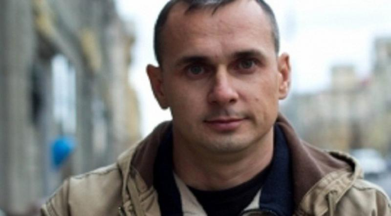Sentsov could be moved to Irkutsk penal colony, - human rights activist