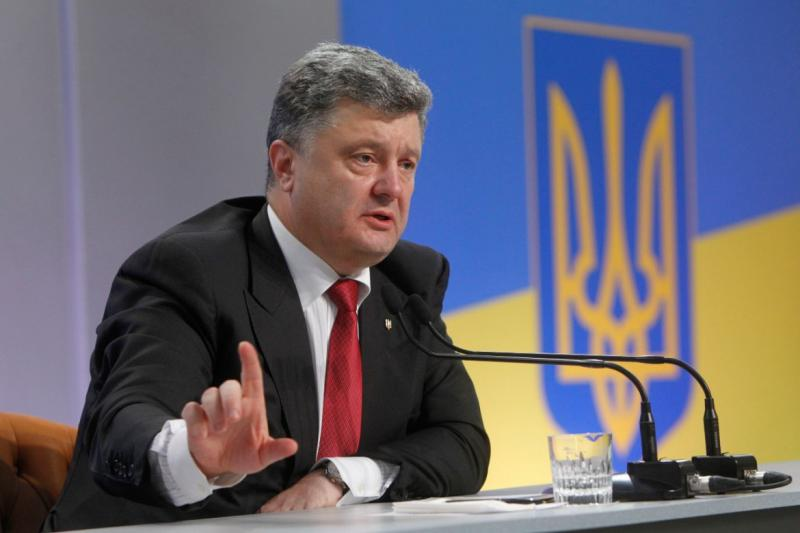 Poroshenko to address General Assembly and UN Security Council